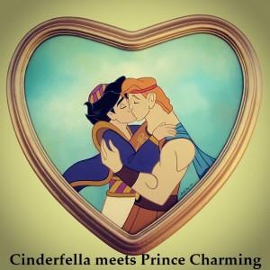 Cinderfella meets Prince Charming2