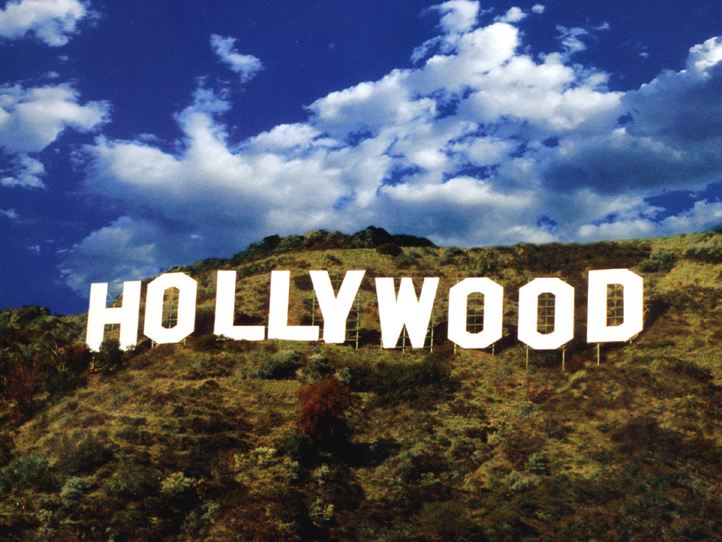 Guest Post: Author Cody Kennedy on Growing Up in Hollywood