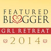 Dani ( elle ) on her way to her first GRL – 5 weeks till GRL 2014 Chicago