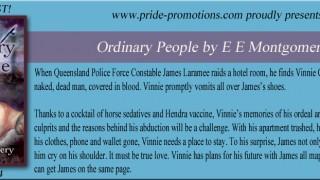 Bookblast : E E Montgomery - Ordinary People