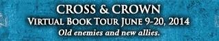 Spotlight & Giveaway : Cross & Crown by Abigail Roux