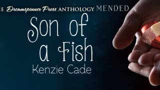 Guestpost & Giveaway : Kenzie Cade - Son of a Fish