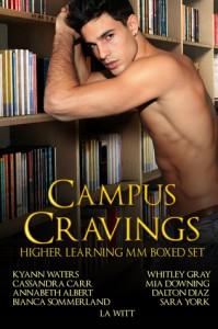 campus cravings