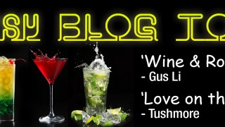Blog Tour : Guestposts, Excerpts & Giveaway - Gus Li & Tushmore
