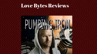 Blog Tour : Excerpt & double Giveaway , Nya Rawlyns - Pumping Iron