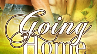 Cover Reveal & Announcing the Release of Going Home by Max Vos