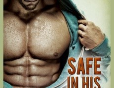 Blog Post: Guestpost & Giveaway Renae Kaye - Safe in His Arms