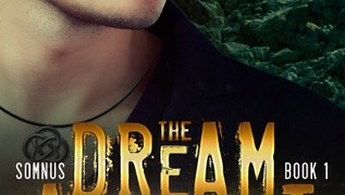 Blog Tour: Exclusive Excerpt & Giveaway Joanna Chambers - The Dream Alchemist ( Somnus 1)