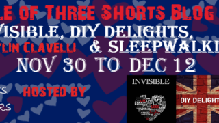 Blog Tour : Guestpost & Excerpt Taylin Clavelli - A Tale of Three Shorts