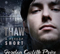 Blog Post : Guestpost Jordan Castillo Price
