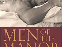 Blog Post: Guestpost & Giveaway Rob Rosen - Men of the Manor