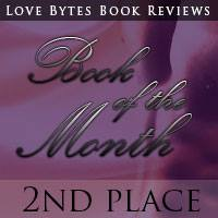 love bytes book of the month 2nd place march 2015