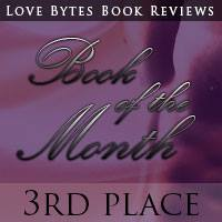 love bytes book of the month 3 rd place march 2015
