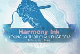 Submission Call Harmony Ink : Young Author Challenge 2015