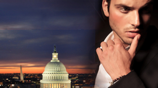 Excerpt & Giveaway Megan Linden - Serve & Protect (D.C. Files #1)