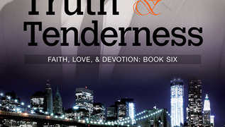 Blog Tour: Interview & Giveaway Tere Michaels - Truth & Tenderness
