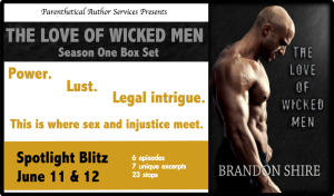 Wicked Men Blitz Banner