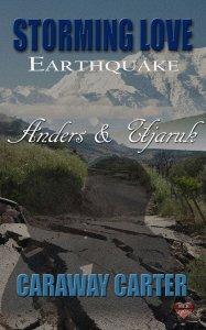 Earthquake Cover - Caraway