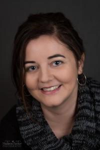 Erica Pike Headshot
