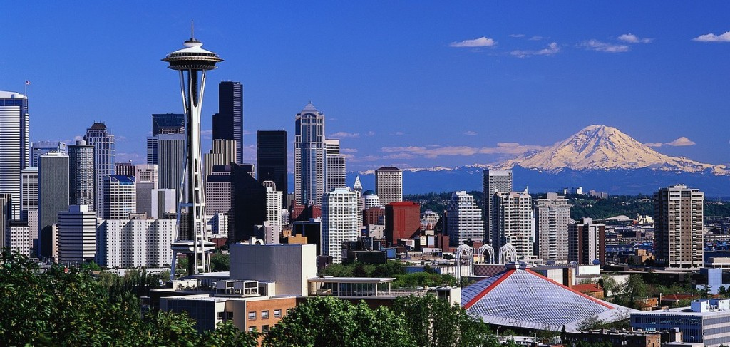 Seattle kink events
