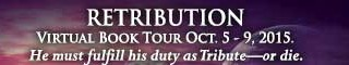Blog Tour: Guestpost & Giveaway Kate Pearce - Retribution
