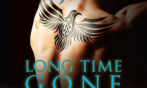 Audio Book Review: Long Time Gone (Hell or High Water #2) by SE Jakes
