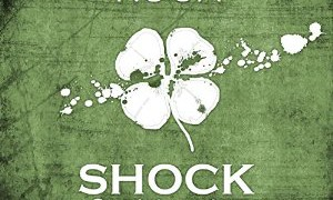 Audio Review: Shock & Awe by Abigail Roux (Narrated by Brock Thompson)