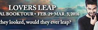 Blog Tour: Guestpost & Giveaway JL Merrow - Lovers Leap