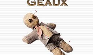Audio Book Review: Touch & Geaux (Cut&Run) by Abigail Roux