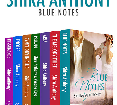 Something's Gotta Give (and an audiobook giveaway), by Shira Anthony
