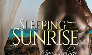 Audio Book Review: Sleeping 'Till Sunrise by Mary Calmes