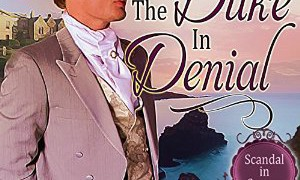 Audio Book Review : The Duke in Denial by Alexandra Ainsworth