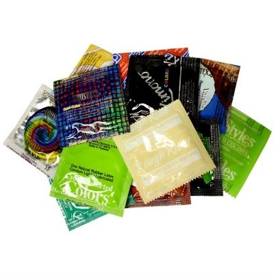 Condom Assortment