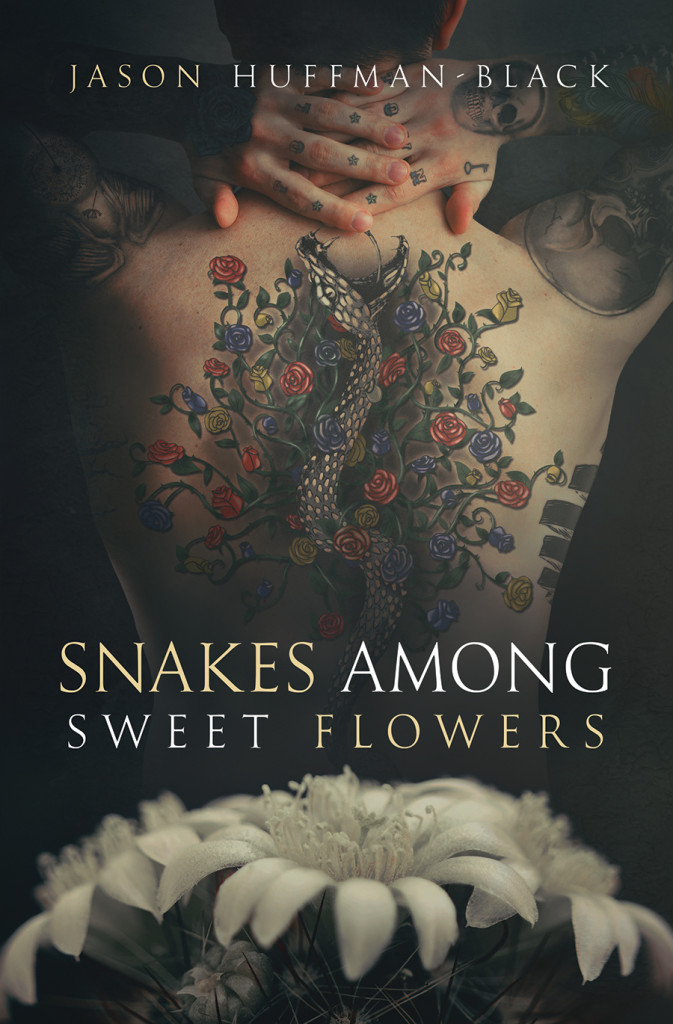SnakesAmongSweetFlowers Cover