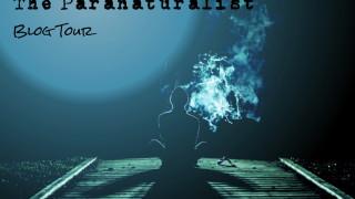 Guestpost & Giveaway: Ki Brightly - The Paranaturalist