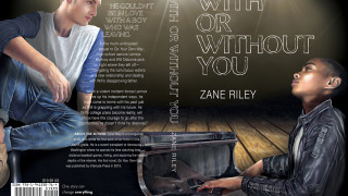 Blog Tour: Interview, Excerpt & Giveaway  Zane Riley -- With or Without You