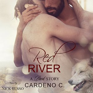 cardeno red river