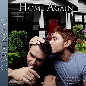 home again audio