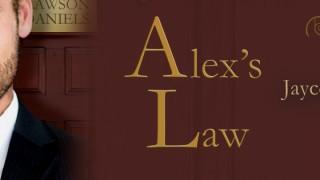 Spotlight incl a Look Behind the Scenes: Jayce Ellis - Alex's Law