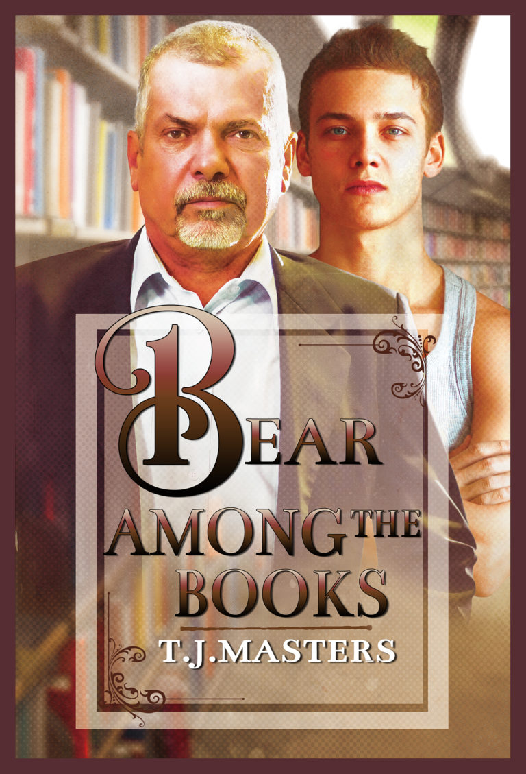BearAmongTheBooks_postcard_front_DSP
