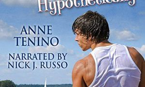 Audio Book Review: Love, Hypothetically by Anne Tenino