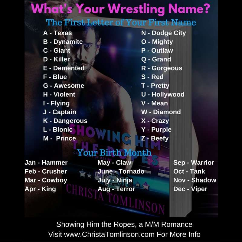 christinaWhat's Your Wrestling Name_-1