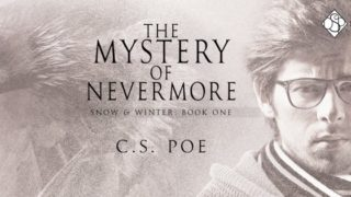 Blog Tour: Guestpost & Giveaway C.S Poe - The Mystery of Nevermore (Song of Winter book #1)