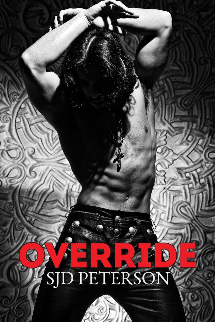 OverrideFS