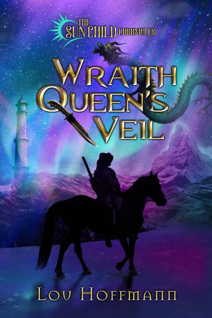 Wraith Queen's Veil Cover fnl