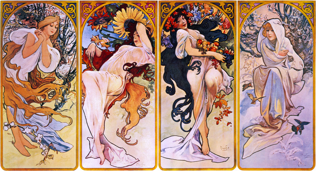 benfour_seasons_by_alfons_mucha_circa_1895