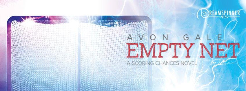 empty net banner
