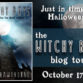 Blog Tour: Guestpost, Excerpt & Giveaway Katey Hawthorne - Witchy Boys: Sexy Stories For Dark Nights