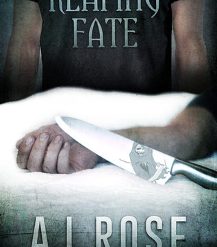 Book Review: Reaping Fate (Reaping Havoc #2) by A.J. Rose