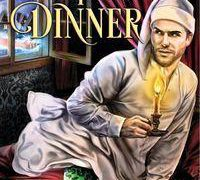 Advent Calendar Book Review: The Vampire's Dinner by T.J. Nichols